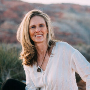 Audrey Hansen from The Healing Body in St. George, UT