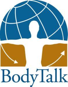 Body Talk logo